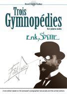 Trois Gymnopédies by Erik Satie